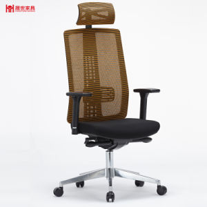 Modern Executive Ergonomic Mesh Office Chair pictures & photos