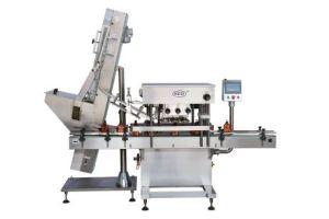 Automatic Bottle Capping Machine, Cap Sealing Machine, Capper, Cap Sealer pictures & photos