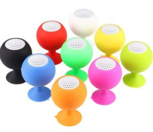 Small Waterproof Showing Portable Mini Speaker for Promotinon