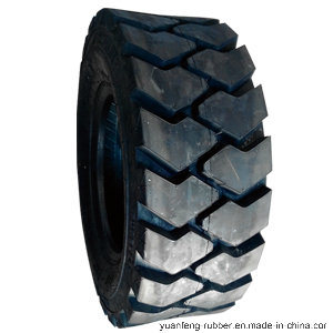 (12-16.5) Bias Tyre, Tubeless Tyre, Forklift Tyre with Good Quality,