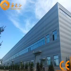 Pre Engineered Logistic Warehouse (SS-384) pictures & photos