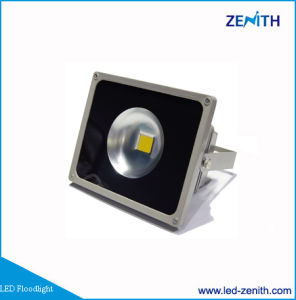 LED Floodlight 30W