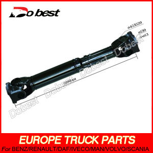 Transmission Drive Shaft for Renault Truck pictures & photos