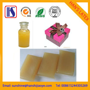 Manufacturer Animal Jelly Glue for Gift Boxes/Jelly Glue in China