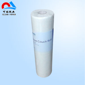 OEM Examine Paper Roll From Shanghai Clean Paper pictures & photos
