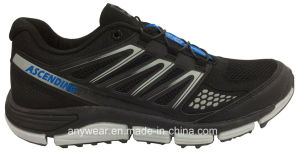 Athletic Footwear Women Trail Running Sports Shoes (515-7517) pictures & photos