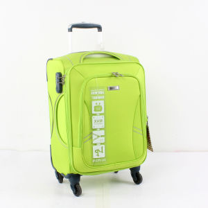 Hard and Soft Luggage Sets in 20-24-28 Spinners Sets pictures & photos