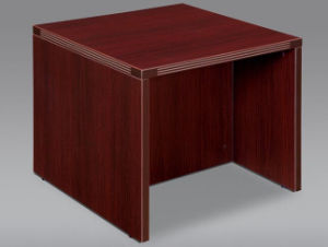 Modern High Quality MFC Board Office Furniture End Table pictures & photos