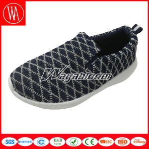 Spring Breathable Men Casual Shoes with Mesh