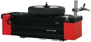 Lt-770 Tyre Changer pictures & photos