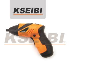 Good Performance Kseibi 3.6V Inline Electric Cordless Screwdriver pictures & photos
