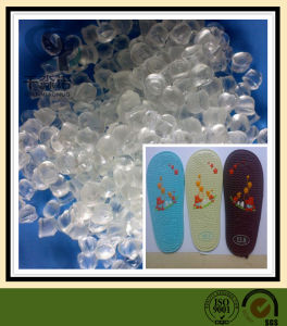 High Quality PVC Granules for Shoes, Factory Price pictures & photos