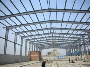 Steel Light Roof Structure for Building Skylight pictures & photos
