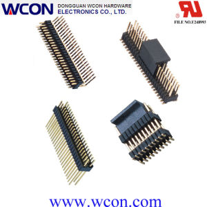 1.27X2.54mm Pin Header