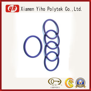 Customized O Ring Rubber Factory Supply Quad O Rings with Standard O Ring Sizes pictures & photos