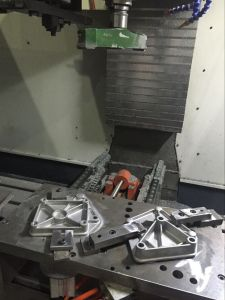 Acm Mould Spare Parts Automobile Parts Die Casting OEM pictures & photos