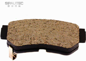 China Brake Pads Factory Brake Pad (D813) for Hyundai, KIA, Asia pictures & photos