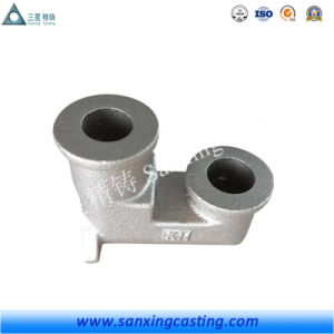 Precision Investment Casting Motor Vehicle Spare Parts (Auto Part) pictures & photos