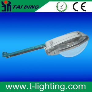 Outdoor Lamp with Stainless Steel Pole Zd9-B Old Streetlight Sideway Countryside Road Light pictures & photos