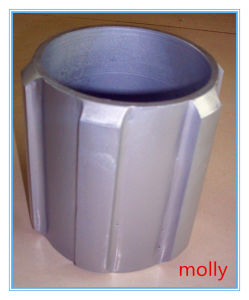 Oil Well Aluminum Solid Body Rigid Centralizer pictures & photos