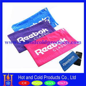 Hot Selling Microfiber Cleaning Pouch for Mobile Phone or iPhone