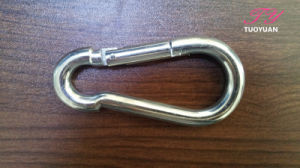 DIN5299c Spring Snap Hook/Carabiner pictures & photos