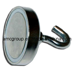 Powerful Neodymium Magnetic Hook pictures & photos