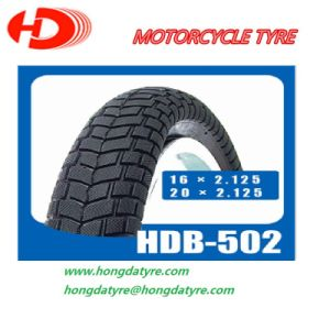 Hot Sale High Quality Bicycle Tire pictures & photos