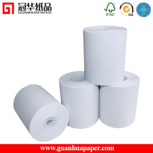 80mm Thermal Paper Cash Register Paper Paper Rolls for Printers pictures & photos