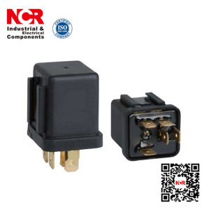12V 5 Pin 40A Automotive Relay (NRA12) pictures & photos