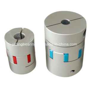 Jm120c Od120mm Flexible Aluminum Jaw Coupling pictures & photos