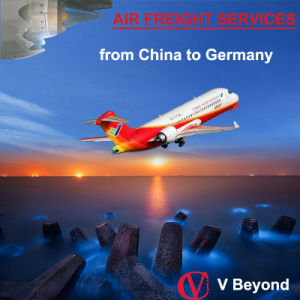Air Freight to Munster (Germany) From China