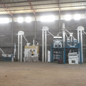 Air Screen Cleaner /Grain Wheat Seed Cleaning Machine pictures & photos