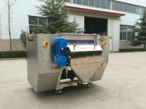 200 Kg/H Powder Coatings Compact Cooler Good Cooling Performance pictures & photos