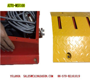 Automatic Spike Barrier/Tyre Killer Auto-Msh100 pictures & photos