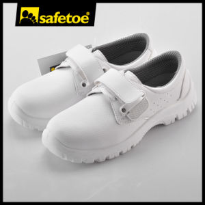 S2 Kitchen Safety Shoes (L-7256) pictures & photos