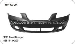 Front Bumper for Hyundai Sonata