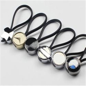 Alloy Auto Key Chain for Promotion Gift (ZHY-KA-003) pictures & photos