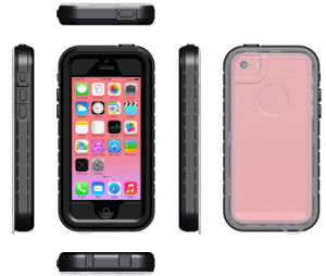 New Arrival Waterproof Case Universal for iPhone4/4s/5/5s/5c pictures & photos