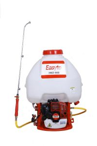 Backpack Gasoline Power Sprayer for Farm Tools (3WZ-900) pictures & photos