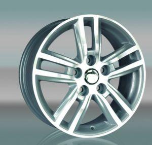 ZW-5G006 Alloy Wheels