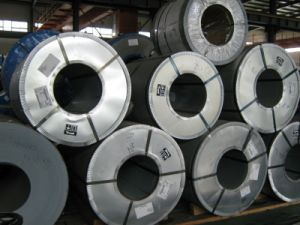 Cheap Prima Galvanized Steel Coils/Gi pictures & photos