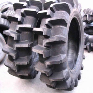 Paddy Tires Tractor Tires 14.9-24 Farm Use Tires pictures & photos