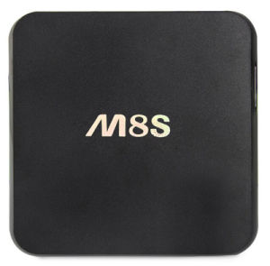 M8s 2g/8g Quad Core 5.0g Amlogic S812 Android TV Box pictures & photos