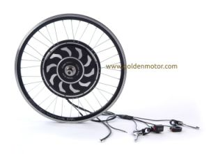 Magic Pie 5 Generation 1000W/1500W Electric Bicycle Conversion Kit with Regenerative Braking pictures & photos