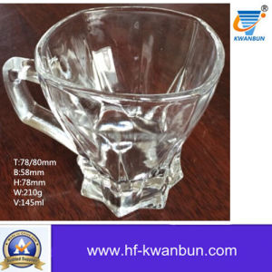 Glass Mug for Beer or Drinking Glassware Kb-Jh06078 pictures & photos