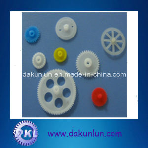 Plastic Gears pictures & photos