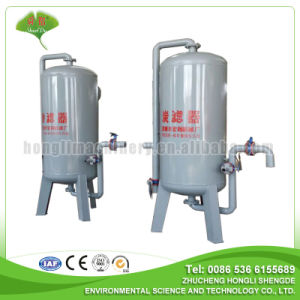 Sand Filter for Sewage Treatment pictures & photos