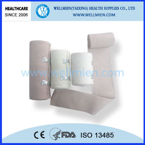 Certificate Waterproof High Elastic Bandage (WM) pictures & photos