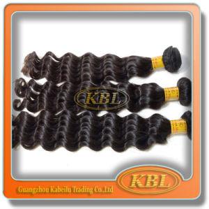 Good Price Peruvian Deep Wave Hair Extension pictures & photos